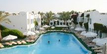 فندق فالكون نعمة ستار, شرم الشيخ بمصر / يقع فى قلب خليج نعمة