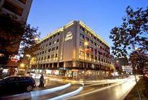 فندق كيتشك فى اكسراى, تركيا / فى مدينة اكسراى, تركيا Fethibey Cad. No:18 Laleli Fatih Aksaray, İstanbul, Türkiye