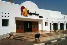 فندق شرم ان قمرين, شرم الشيخ بمصر / يقع بالقرب من شاطئ شرم الشيخ، في رأس أم السيد