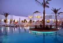 فندق جراند فيفا, شرم الشيخ بمصر / يقع عند هضبة رأس أم السيد