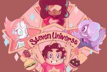 Steven Unirverse