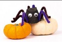 Kreatives Halloween