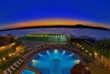 فندق سونستا سان جورج, الاقصر بمصر / يقع امتداد ش كورنيش النيل