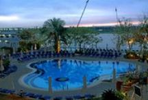 فندق شتيجنبرجر نايل بالاس الاقصر, بمصر / يقع فى قلب مدينة الأقصر