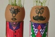DIY Pflanzen-Spaß