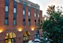 فندق أورينتال - تبليسي, جورجيا / يقع فندق أورينتال /3* فى 17 ش المحطة فى - تبليسي فى جورجيا