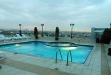 فندق جرانديور دبى - الامارات / يقع الفندق جرانديور /3* فى إمارة دبيّ خلف مول الامارات - الإمارات العربية المتحدة