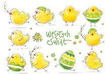 Wielkanoc, Happy Easter