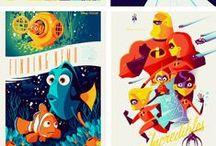 Filmes/desenhos animados