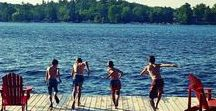 """Hammond Haven / One of the Serenity Vacation Rentals - Cottage getaway """"Hammond Haven""""   See all of our vacation rental cottages at www.serenityvacationrentals.ca  This cottage is located in the Kawartha's near Apsley, Ontario!"""