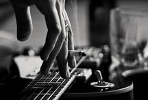 Música, Cine y otras / by Marina ♫