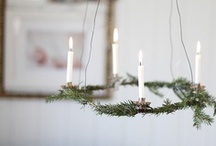 Yule/winter solstice