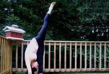 Stretching and Flexibility - Stay Young and Live Life Bravely