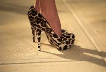 Shoes That Tickle My Fancy