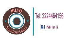 Milali Repostería Casera
