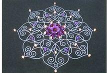 Mandala / sacred art