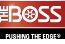 Boss Plow