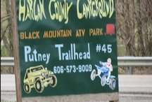 Harlan County Kentucky / Harlan County Kentucky Home of Campground and the  Black Mountain Off-Road Adventure Area  in Harlan County KY       stephenm_foster@msn.com