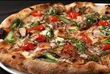 Delicious Italian Pizzas