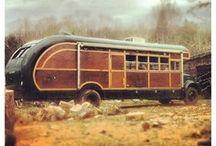 Bus Livin'