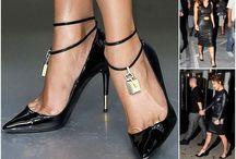 shoes &...
