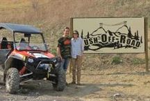 Rush Off-Road / Rush Off-Road is a 7000 acre tract of land with more than 100 miles of trails. Our mission is to provide a Fun, Safe, and Friendly off roading experience, accessible to all off road enthusiasts. Trails consist of novice, intermediate, and advanced levels. .