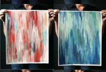 Art / INPIRATIONAL ART I WISH I OWNED