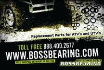 Boss Bearing / FREE SHIPPING ANYWHERE IN THE USA