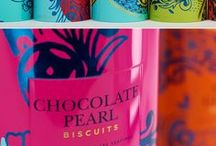 sweets / sweets packaging design chocolate bonbons cakes pralines