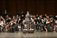 Arcadia Bands / Bands from Arcadia Unified School District