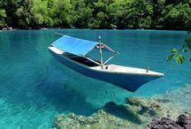 Indahnya negeriku Indonesia
