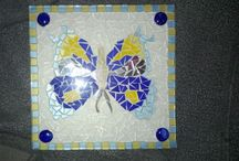 Mosaic ideas / Mosaic crafts