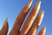 jewels and nails?