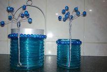 Glass creations / Glass creations