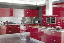 Kitchen Storage & Designs / storage ideas n designs
