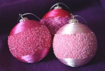 Christmas in Pink / by Cathi Stephens