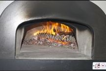 #ZioCiro in #Slovenia / #ZioCiro #woodfiredoven and #gasoven is confident for the new collaboration with Mitja to entry in the #slovenian market. #subitocotto #pizzaoven
