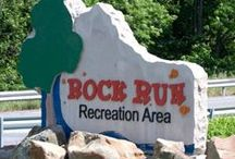 Rock Run Recreation, Patton PA / 1228 Saint Lawrence Rd Patton, Pennsylvania (814) 674-6026