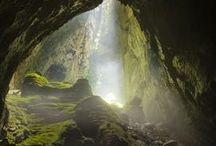 Lights in nature / fények, tükröződések