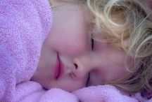 Tips: Bedtime / Sleep is very important for young children. Getting enough sleep helps your child grow and stay healthy. When children do not get enough sleep, they are more likely to be irritable, have a hard time paying attention in school and to get sick. It is encouraged that children get 10-12 hours a sleep per night. Here are some tips to help make bedtime less stressful.