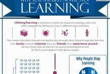 about learning & education