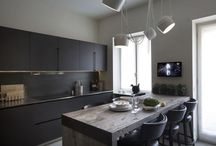 Kitchen / Cucine e dintorni....