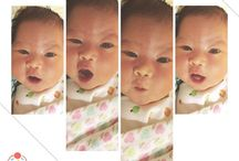 Baby Audrey / Audrey Elisheva Ramanta