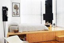 Casa Dormitorio / Bedroom