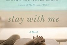 The World of Stay With Me / Connections to the novel Stay with Me #Thimble Islands #Connecticut seting #novels #adoption #Caribbean setting #brain cancer #family #DNA testing #love #fiction
