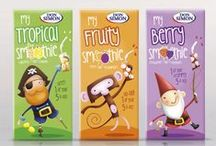 kids packaging / kids packaging design verpackung kinderprodukte