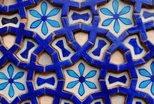 Geometry, Sacred Geometry & Islamic Art Design
