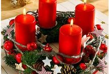 vánoce různé