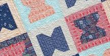 Lets Quilt Something Patterns