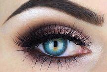 Make-up: ways to make myself presentable